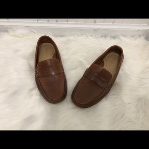 Cole Haan loafers. Size 10